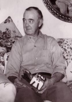 Harry Oliver Olson