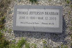 Thomas Jefferson Brabham