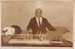 Alberto De Grossi
