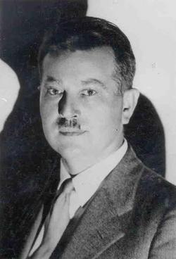 Dr Aleksandras M. Rackus