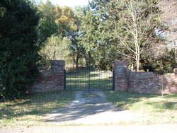 Ward Memorial Cemetery