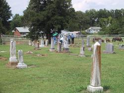 Danville Cemetery