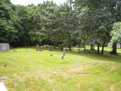 Midway Green Cemetery