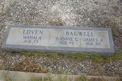 James Andrew Bagwell