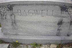William Earl Bagwell