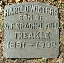 Harold Winters Treakle