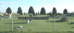 North Danvers Mennonite Church Cemetery