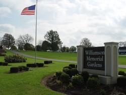 Williamson Memorial Gardens