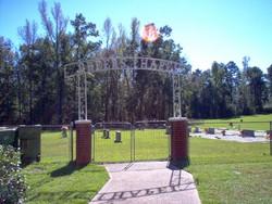Greers Chapel Cemetery