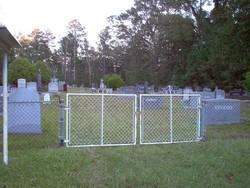 Friendship Cemetery (Methodist)