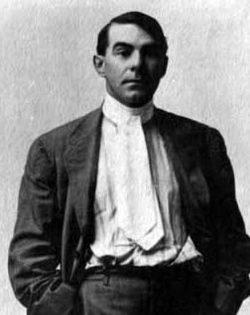Charles Peyton Glocker