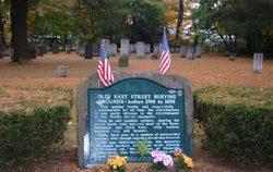 Old East Street Burying Grounds