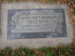 Margaret Zetella <I>Renburg</I> Nielson