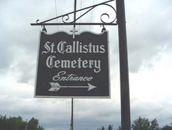 Saint Callistus Cemetery