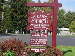 Mount Eaton Cemetery