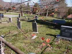 Woods Cemetery