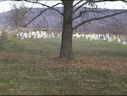 Welty Church of the Brethren Cemetery