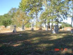 Bethel Hall Missionary Baptist Church Cemetery