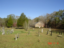 Duncan Creek Presbyterian Church Cemetery