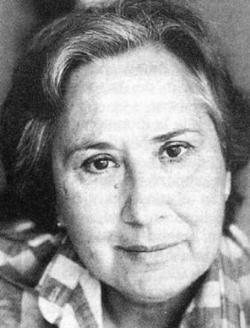 Margarita Calahorra