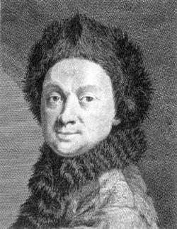 Pierre de Maupertuis