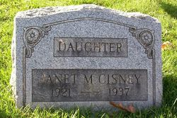 Janet Cisney