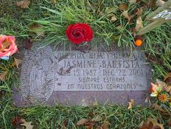 Jasmine Bautista
