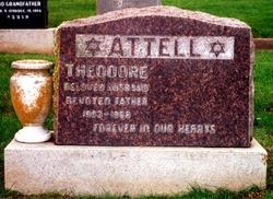 Theodore H. Attell
