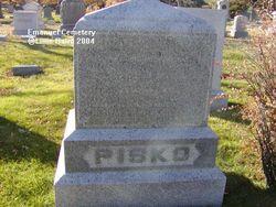 Edward Pisko