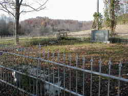 Pickle Cemetery