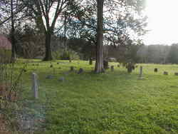 Vinsant Cemetery