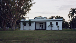 Royal Palm South Cemetery