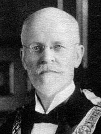 Charles Edward Tisdall