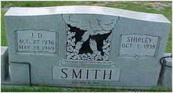 J. D. Smith