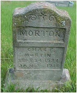 Chas F Mortin