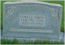 Lowell Smith