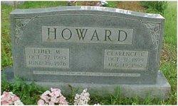 Ethel <I>M.</I> Howard