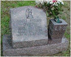 Louis Phillip Owens
