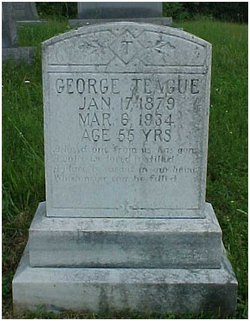 George Teague