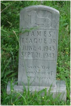 James Teague, Jr
