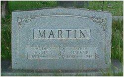 Harve B. Martin