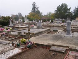 Saint Francis Solano Cemetery