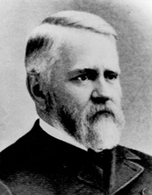 Gideon Curtis Moody