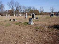 Medoc Cemetery