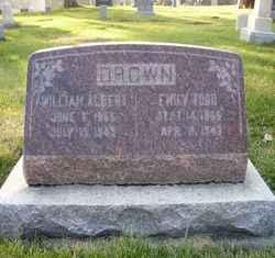 William Albert Brown