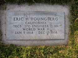 Eric H. Youngberg