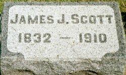 James J Scott