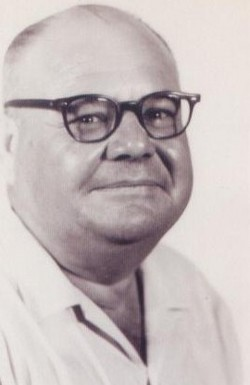 Bill Mildon Needham