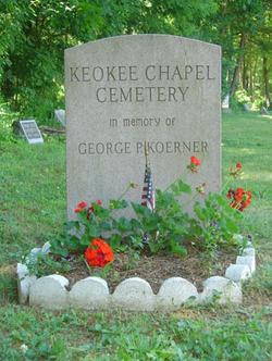 Keokee Chapel Cemetery