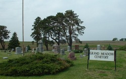 Grand Meadow Cemetery
